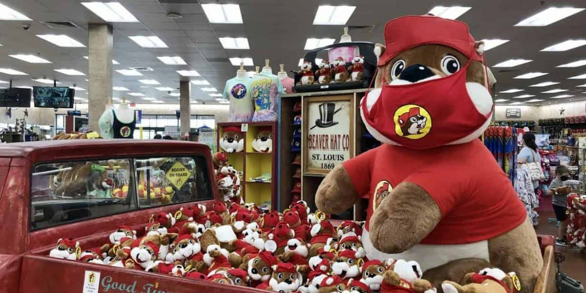 The best things to buy at Buc-ee's