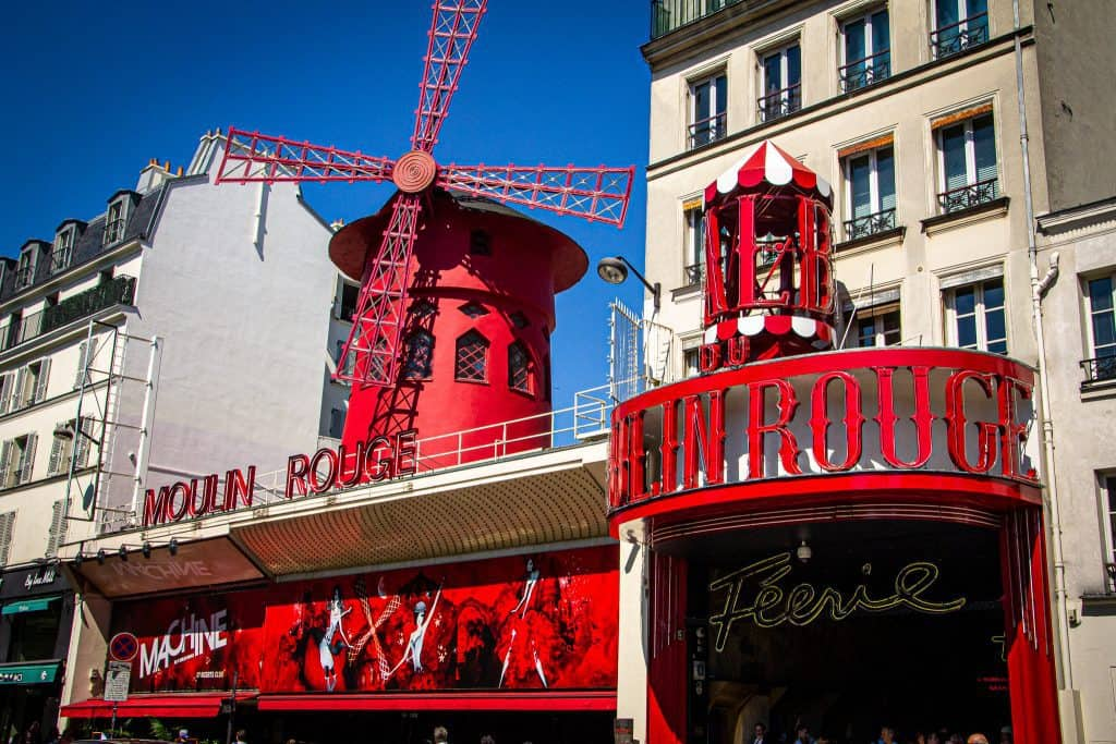 Is the Moulin Rouge Worth It Paris