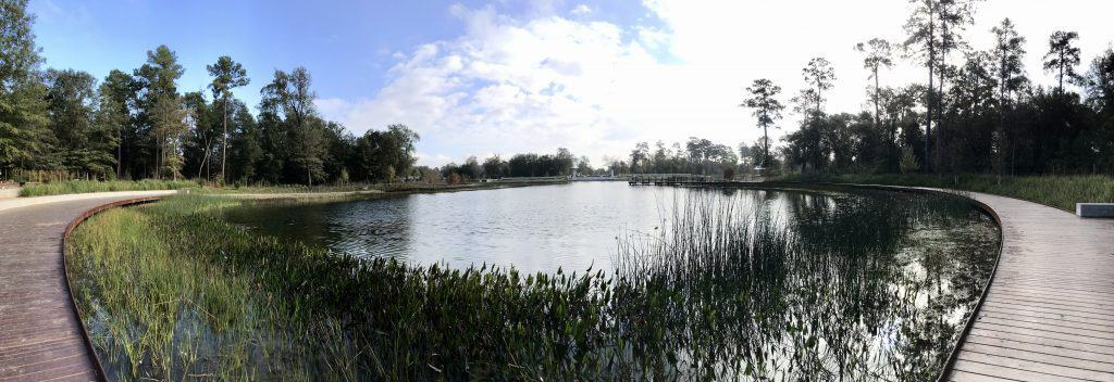 Clay Family Eastern Glades Memorial Park Houston - Best Parks in Houston