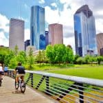Best Parks in Houston