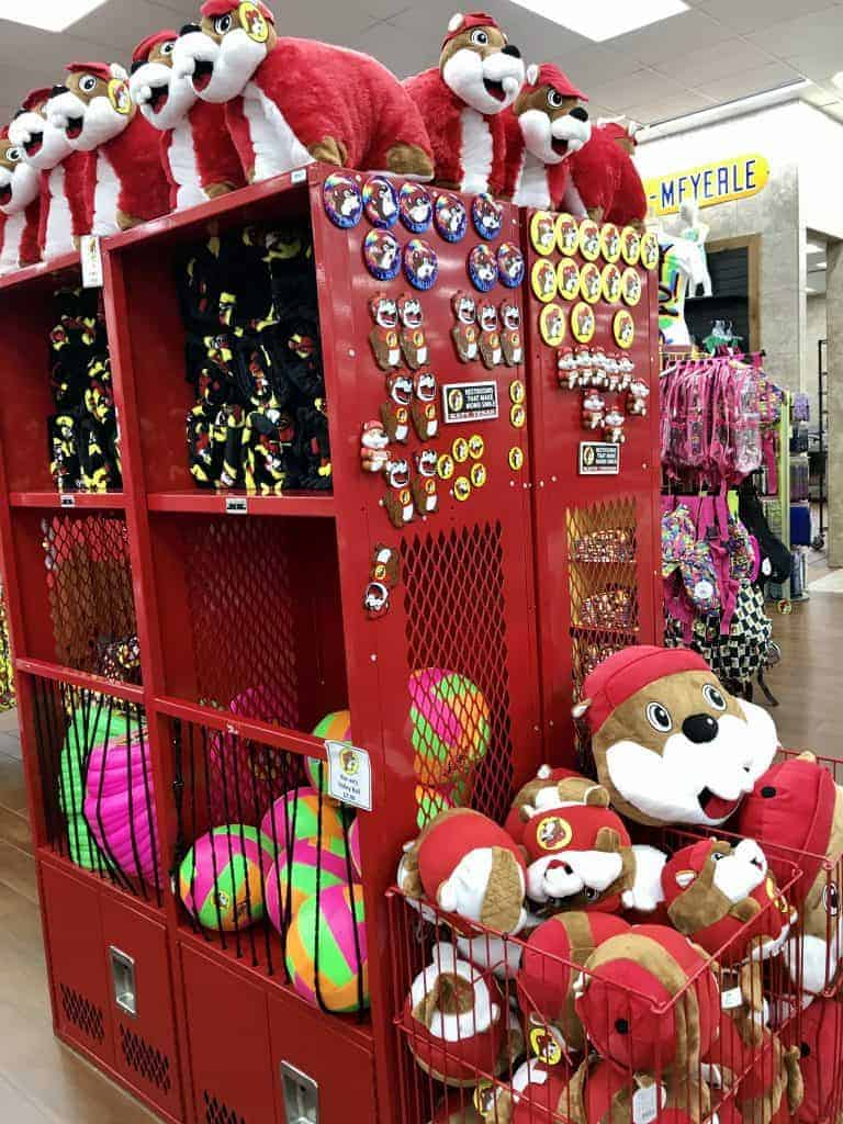 Best gifts to buy at Buc-ee's: Kids toys