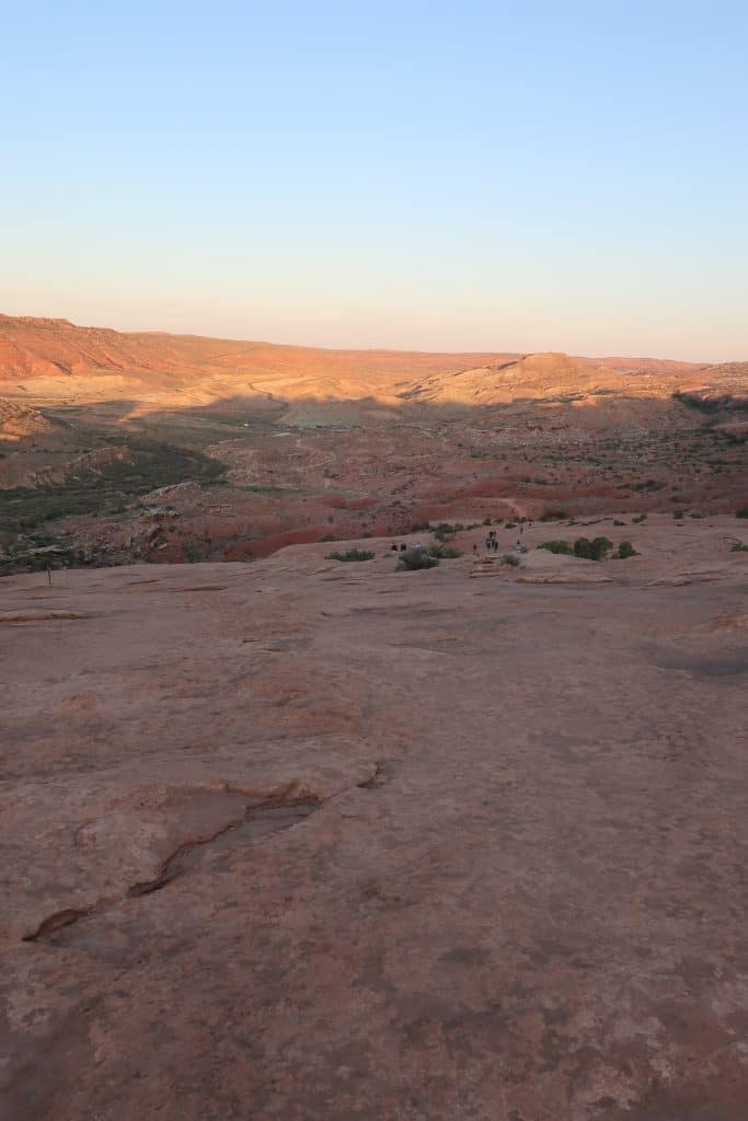 How to Visit Arches National Park in One Day: The Delicate Arch Hike