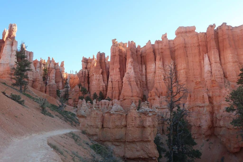 Bryce Canyon in One Day: Queen's Garden