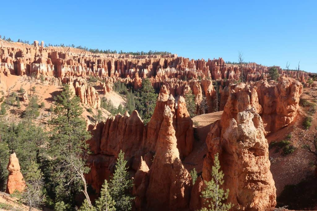 Bryce Canyon in One Day - Peek a Boo