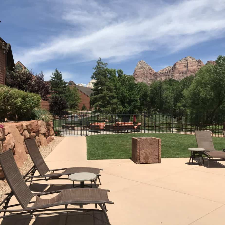 Zion National Park in One Day - Holiday Inn Springdale